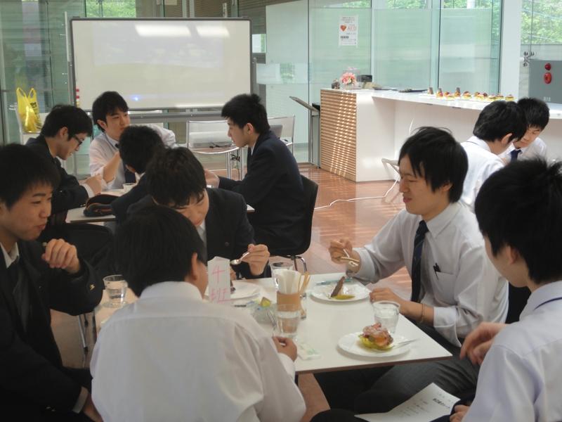 桐蔭学園IAC